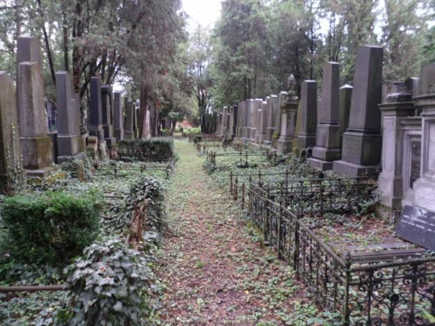 Pemakaman Brno, Republic Ceko