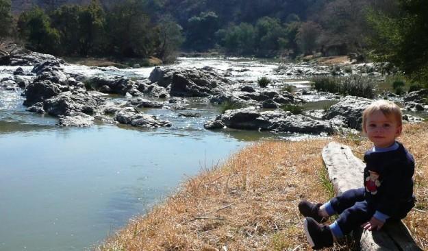 Sungai Johannesburg