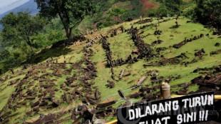 Gunung Padang, Implikasi Hasil Penelitian