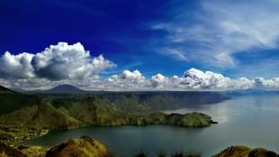 Analisa Mengenai Gunung Toba