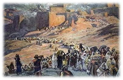 Asal Mula Yahudi ~ Bani Israel