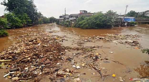 Geguritan Basa Jawa Tema Bencana Alam