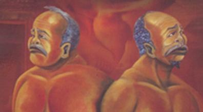 Legenda Sabdo Palon dan Naya Genggong
