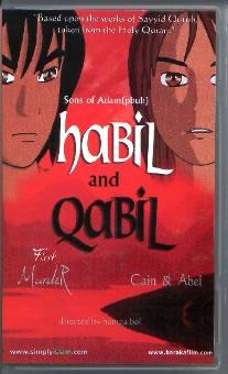Perbedaan Sifat Antara Habil dan Qabil