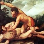 Qabil Membunuh Habil