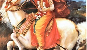 Satrio Piningit Menurut Filosofi Hindu