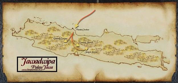 Tanah Jawa Dwipa