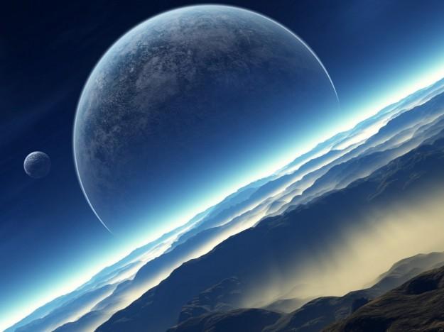 hubungan Letusan Gunung dengan Bulan Purnama