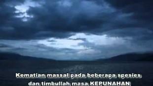 Sejarah Terbentuknya Danau Toba