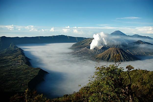 Legenda Gunung Bromo