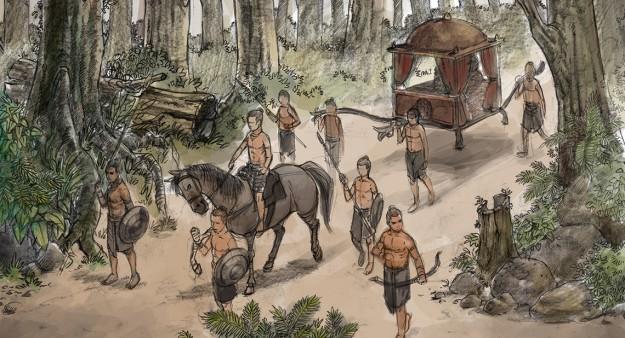 Pemberontakan Ra Kuti
