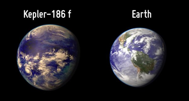Kepler-186