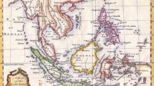 Nusantara Sejak 3000 Tahun yang Lalu, Sebuah Surga yang Terkenal di Dunia