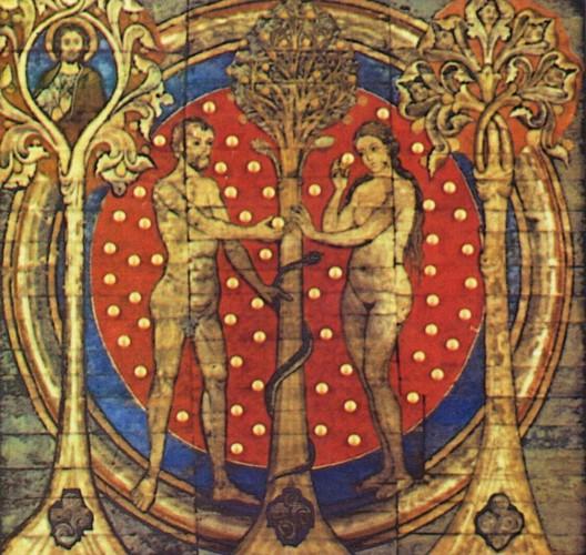 Kisah Tentang Adam dan Kemunculan Dewa