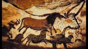 Lukisan Lascaux