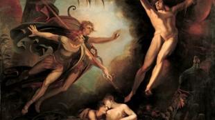 Makhluk Penghuni Bumi Yang DiCiptakan Sebelum Nabi Adam As