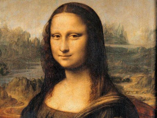 Lukisan Monalisa