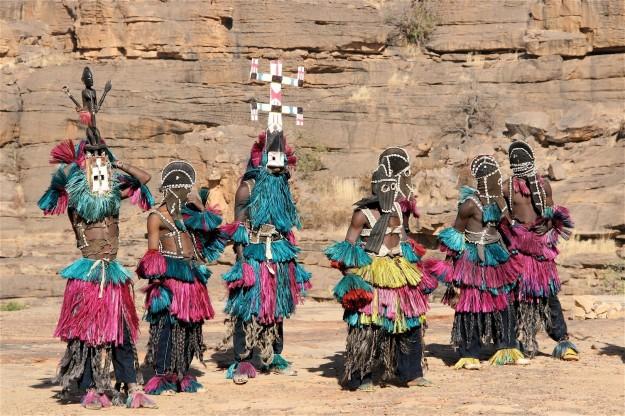 Suku Dogon Kuasai Astronomi Sejak Tahun 3200 SM