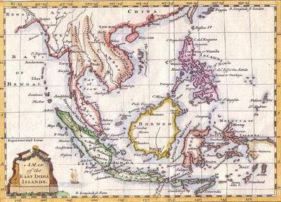 Sejarah Nusantara Sampai Tahun 500 Masehi