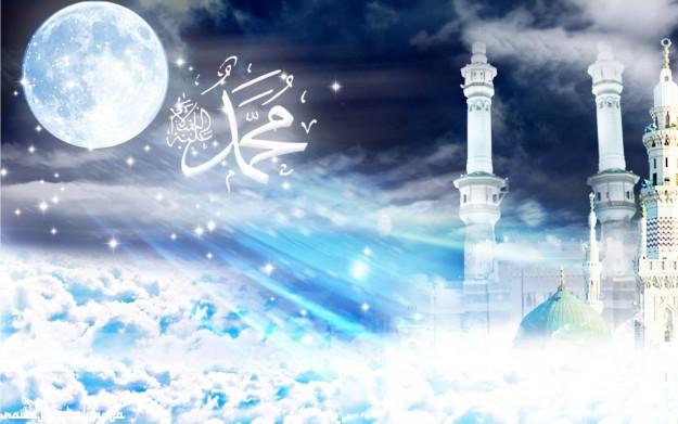 Keajaiban Kelahiran Nabi Muhammad SAW