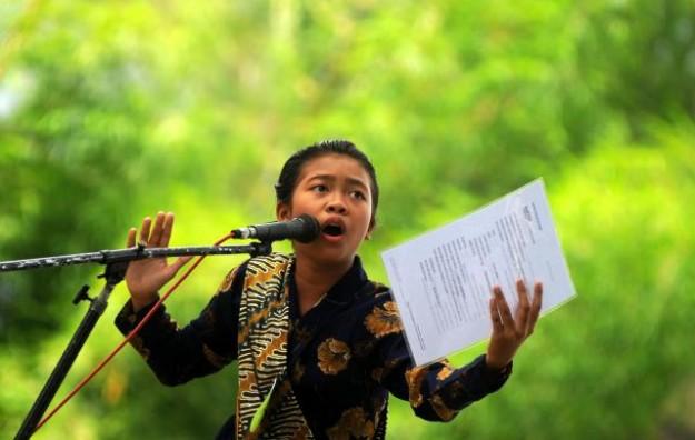 Geguritan Bahasa Jawa dan Unsur Intrinsiknya