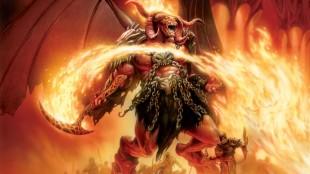 Jin, Setan dan Iblis