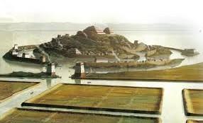Kepulauan Sulu Sebagai Atlantis