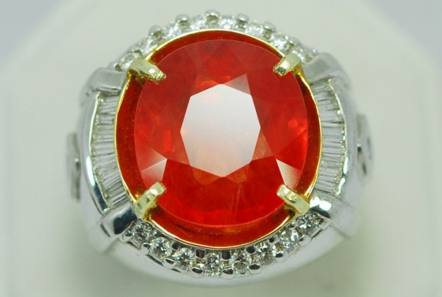 Batu Red Diamond
