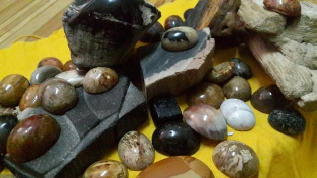 Mitos dan Klenik Batu Akik