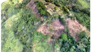 Temuan Lengkap di Gunung Padang
