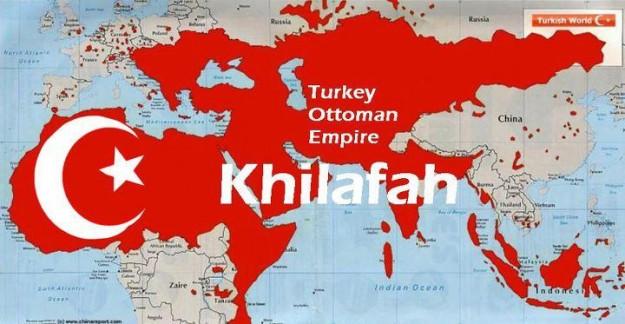 Berdirinya Kerajaan Turki Utsmaniyah
