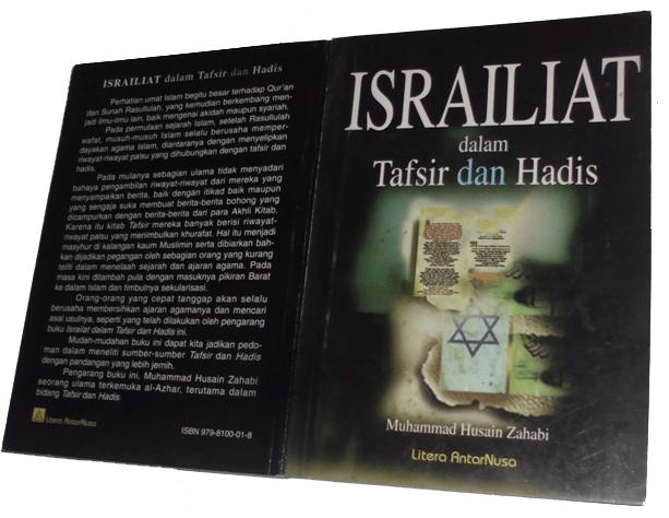 Hadists Israiliyat