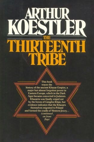 Biografi Singkat Arthur Koestler