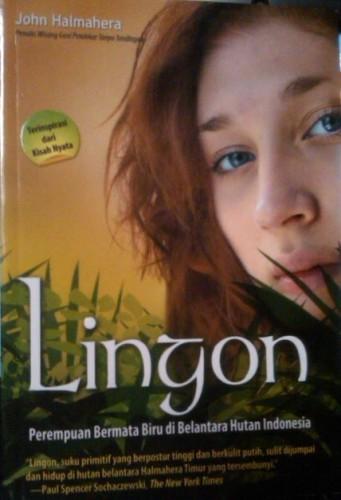 "Suku Lingon ""Bermata Biru"" di Pedalaman Halmahera"